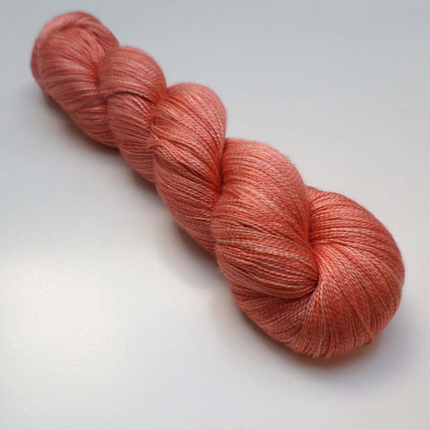 Luminosity Lace - Melon