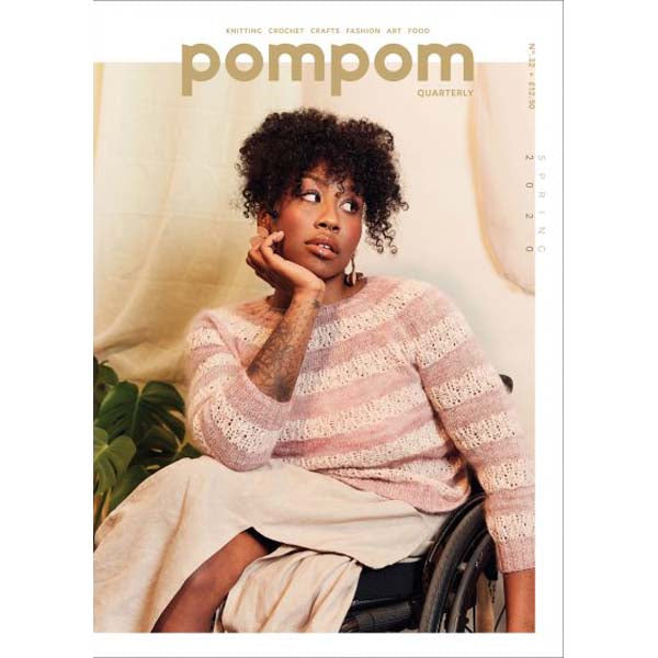 Pompom magazine - issue 32