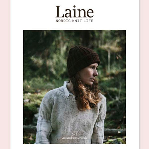 Laine magazine - issue 1