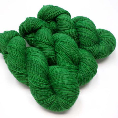 Voluptuous - Emerald Green