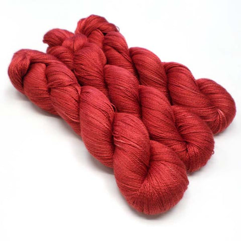 Luminosity Lace - Wild Poppy