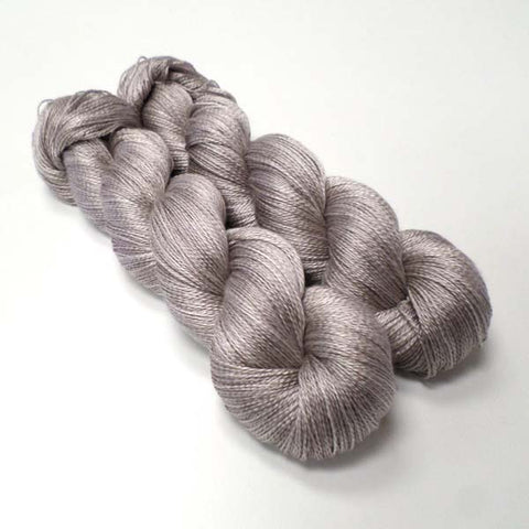 Luminosity Lace - Platinum