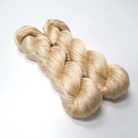 Luminosity Lace - Buttermilk