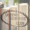 Queen's Surprise Club