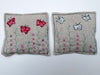 Butterfly fields lavender sachets