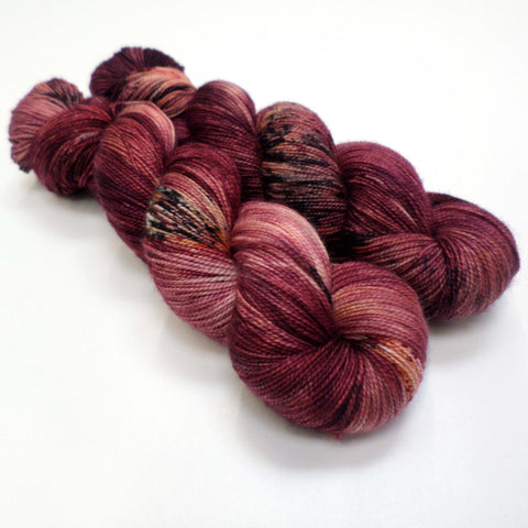Exquisite Twist - Eclipse Chasing - former club yarn