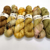 Golden - yarn bundle for Fade patterns