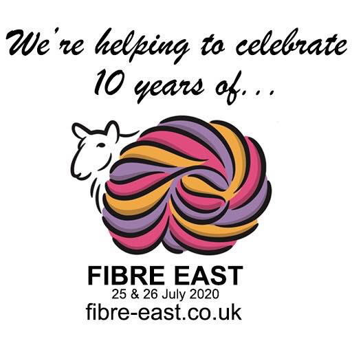 Fibre East July 2020