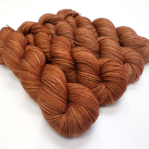 Blissful Duro - Glasgow Sandstone - former club yarn