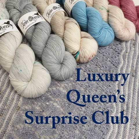 Luxury Queen's Surprise Club - 3 Month Subscription from April