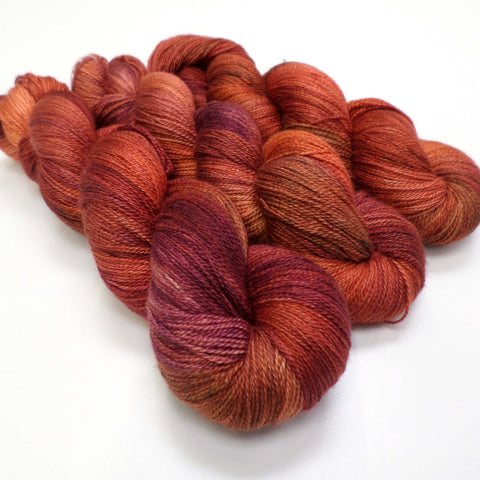 Delectable - Russet Plum