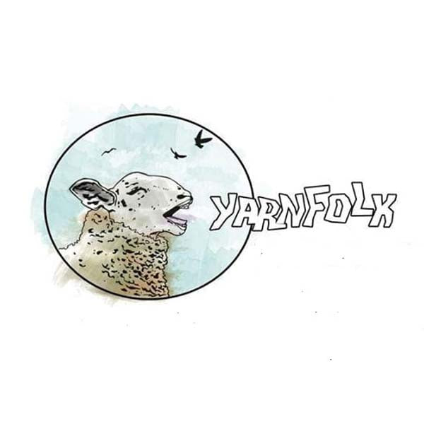 Yarnfolk August 2019