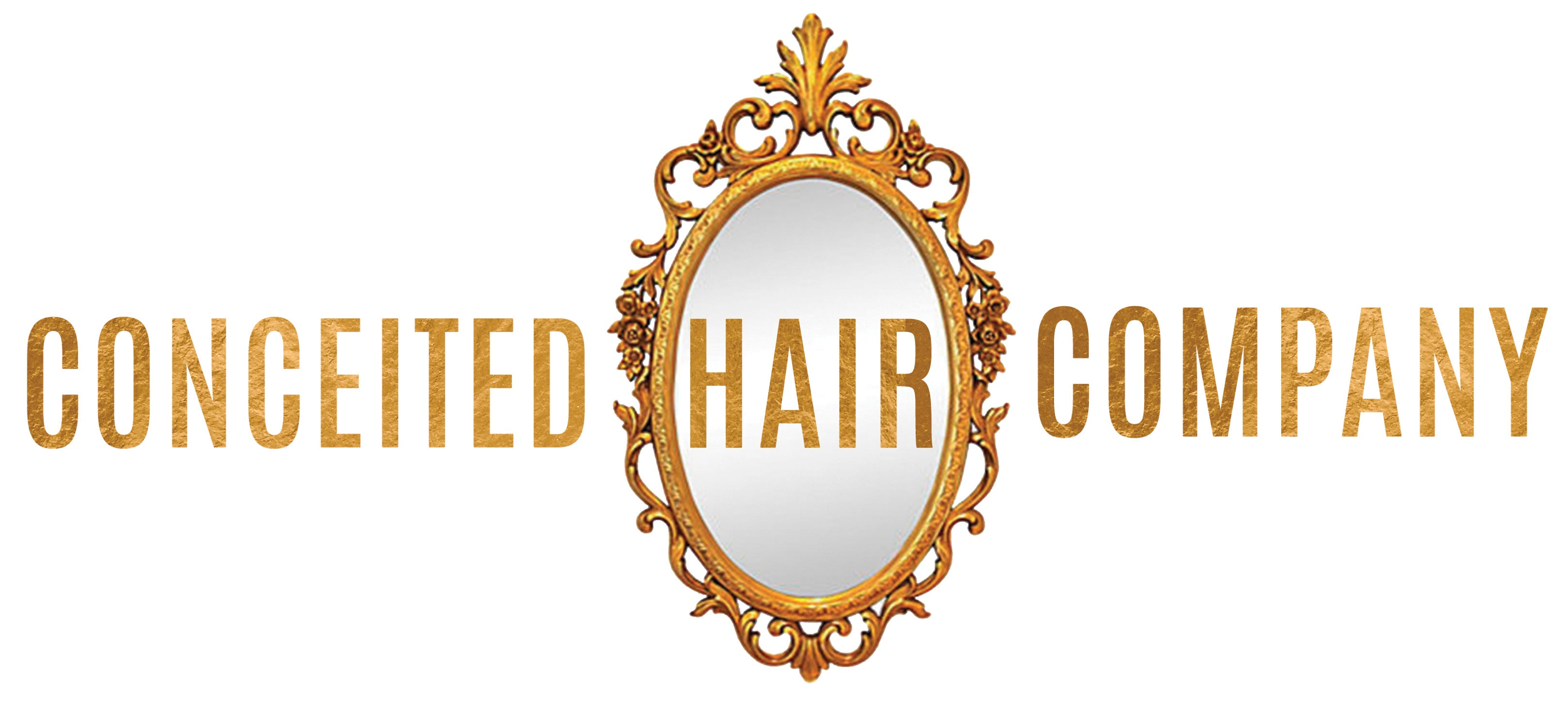 Conceited Hair Company