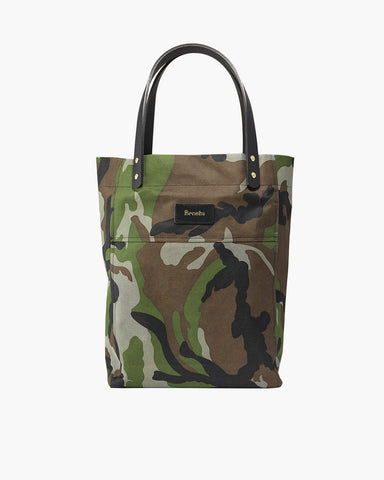The Shopper Camouflage