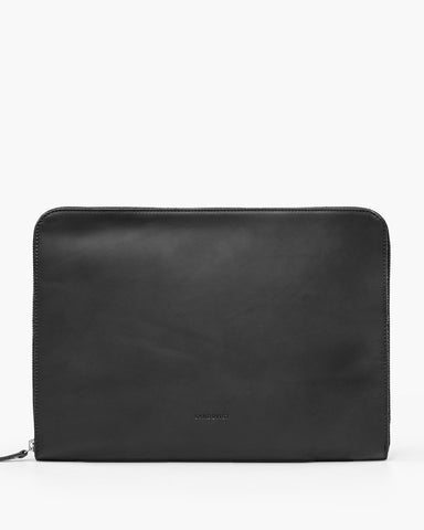 Gerd Notebook Sleeve 13 Schwarz