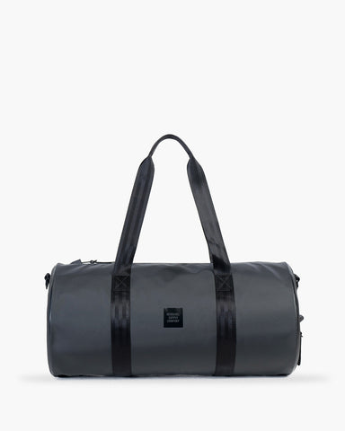 Sutton Mid Volume Tarpaulin Duffle Black