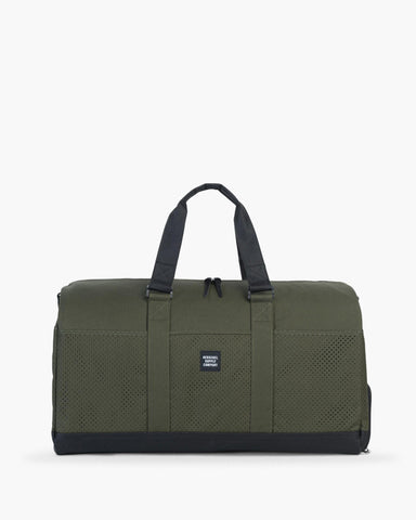 Novel Duffle Forest Night/Black
