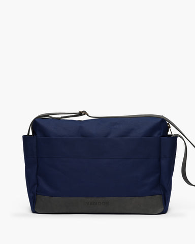 Messenger Navy / Stone