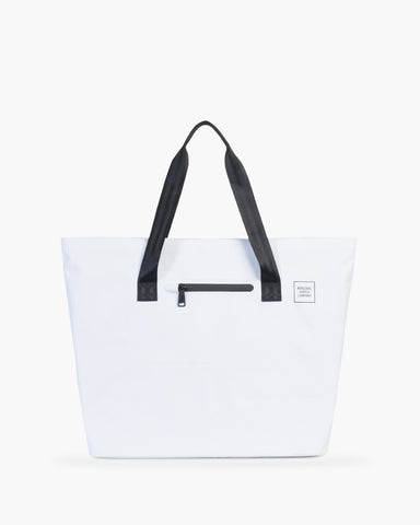Alexander Tote Bag White