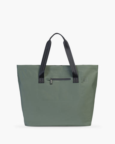 Alexander Tote Bag Vineyard Green