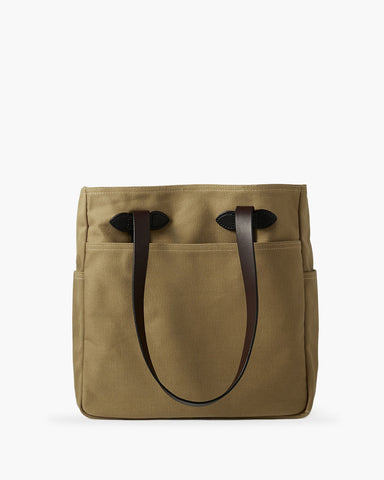 Tote Bag Tan