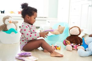 3 Steps to Potty Train Your Toddler Fast