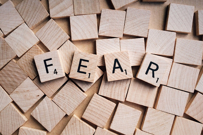 Change Your Perspective About Fear
