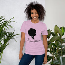 Load image into Gallery viewer, Confident Silhouette T-Shirt - The Confident Silhouette Co
