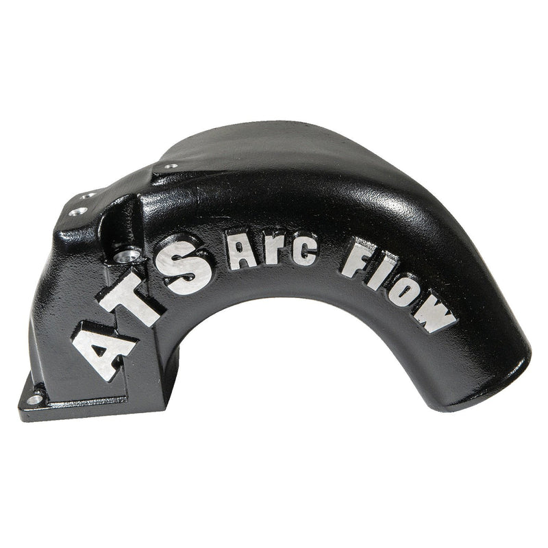 ATS Diesel Arc flow Intake Black Common Rail For Dodge And Ram Cummins 5.9L 2003-2005