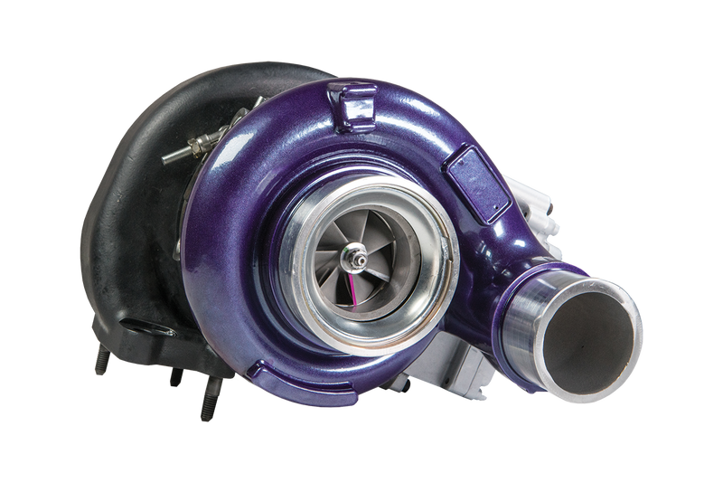 ATS Diesel | 3000 VFR Upgraded Replacement Turbocharger | Dodge/Ram Cummins 6.7L (2007.5-2012) - Rev's Enterprises LLC