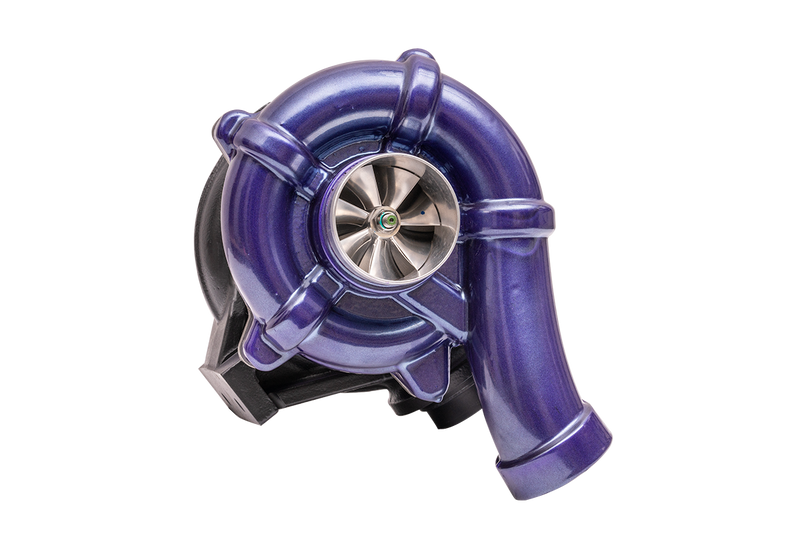 ATS Diesel | 3000 VFR Variable Factory Replacement Turbocharger Includes New solenoid | Ford Powerstroke 6.0L (2003-2007) - Rev's Enterprises LLC