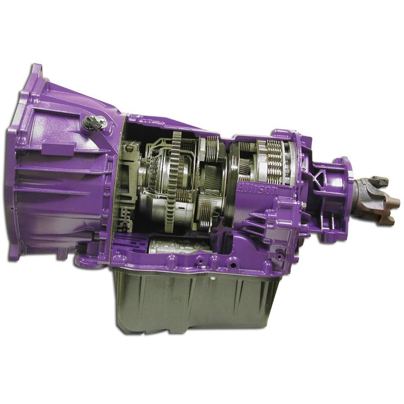 ATS Diesel | LCT1000 5 Speed Stage 4 Package 2WD | Chevy/GMC Duramax 6.6L (2001-2002)