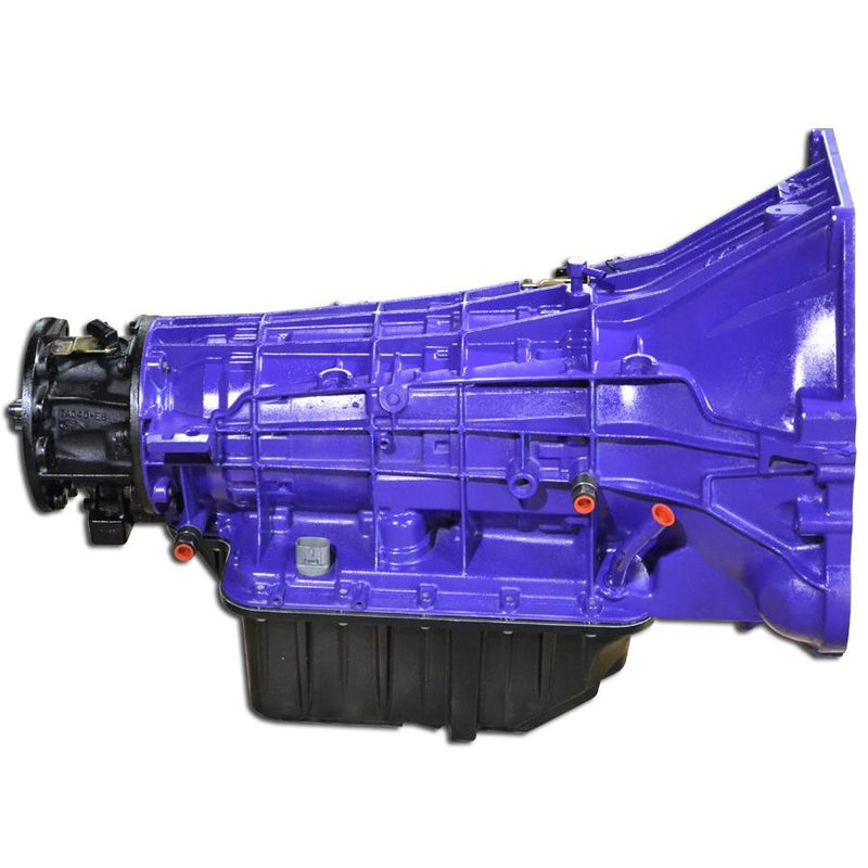 ATS Diesel | E4OD Stage 6 Package 4WD | Ford Powerswtroke 7.3L (1995-1998)