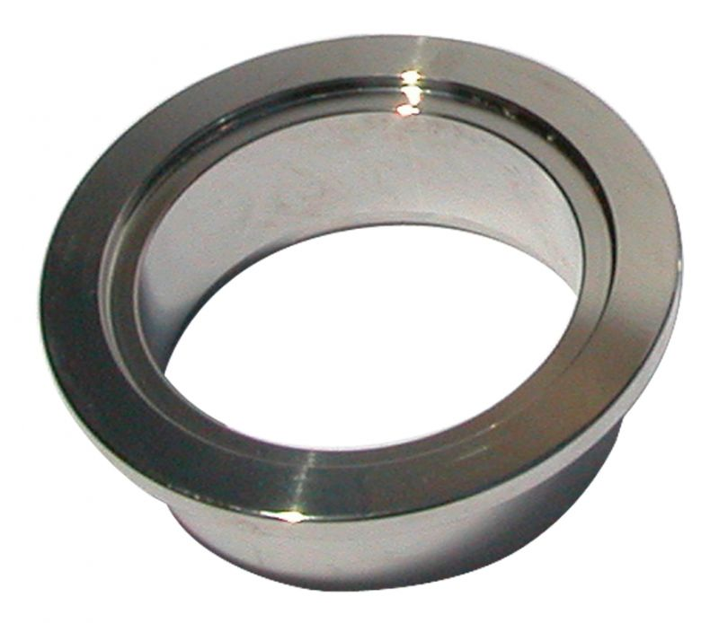 PPE Diesel | 1.75 Inch V Band Flange Stainless Steel Exhaust Side F | Exhaust Hardware