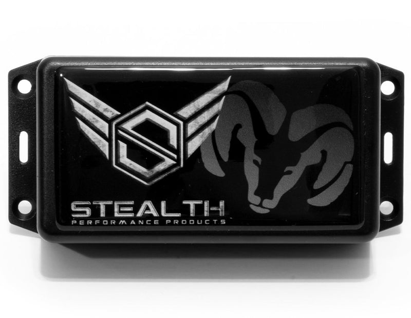 Stealth Module - Ram Cummins 6.7L (2007.5-2012) - Stealth Performance Products
