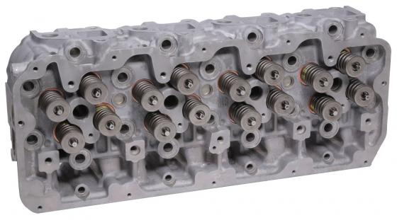 Fleece Performance | Factory LLY Cylinder Head (Driver Side) | Chevy/GMC Duramax 6.6L (2004.5-2005)