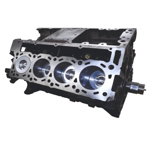 Warren Diesel | Reman Short Block | Powerstroke 6.0L (2003-2007) - Rev's Enterprises LLC
