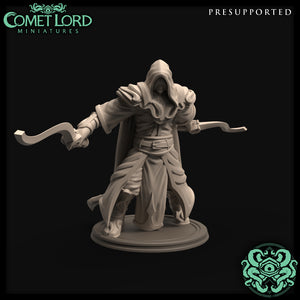 Cult of The Comet Lord
