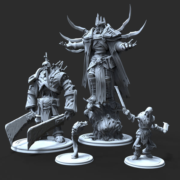 Legions of Agannon Bundle