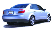 Load image into Gallery viewer, Borla Cat Back system for 02-08 Audi A4 Quattro 2.0L 4cyl