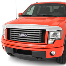 Load image into Gallery viewer, AVS 11-14 GMC Sierra 2500 High Profile Hood Shield - Chrome