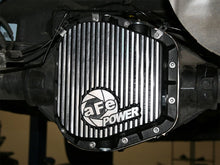 Load image into Gallery viewer, aFe Power Rear Diff Cover (Machined) 12 Bolt 9.75in 97-16 Ford F-150 w/ Gear Oil 6 QT