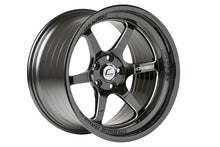 Load image into Gallery viewer, Cosmis Racing XT-006R Black w/ Machined Spokes Wheel 18x11 +8mm 5x114.3