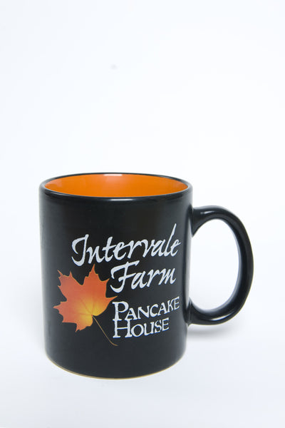 Intervale Farm Pancake House Mug