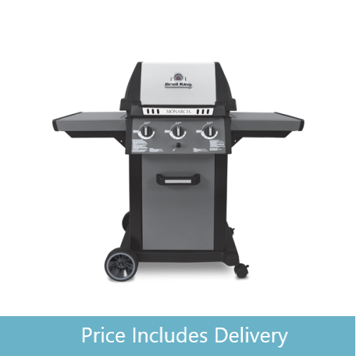 Broil Monarch BBQBroil Gem BBQ(Out Of Stock)