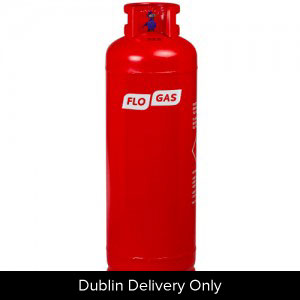 Propane Cylinder + Fill 47kg (*Dublin Only)
