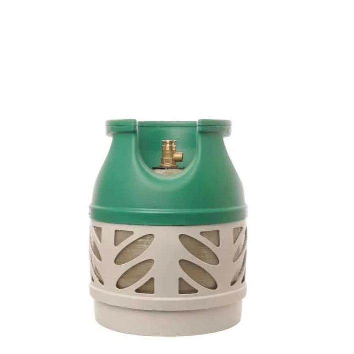 Propane Gaslight Cylinder + Fill 5kg (Out Of Stock)