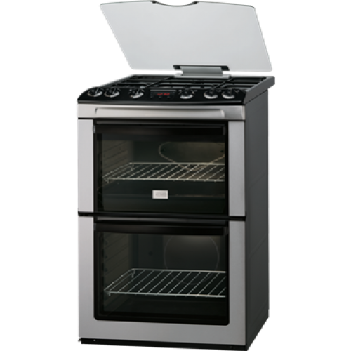 Zanussi Double Oven 55cm(Out Of Stock)
