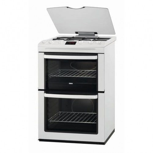 Zanussi Double Oven 60cm(Out Of Stock)