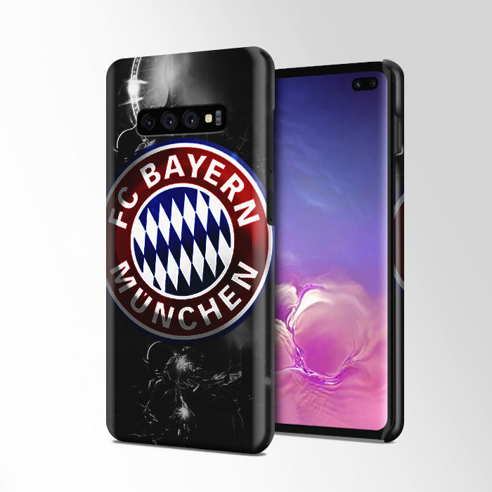 Fc Bayern Munchen Aesthetic Wallpaper Samsung Galaxy S10 Plus Case C Casacases